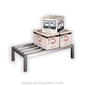 New Age 4010 Dunnage Rack, Tubular