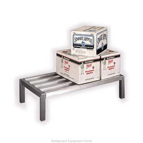 New Age 4027 Dunnage Rack, Tubular