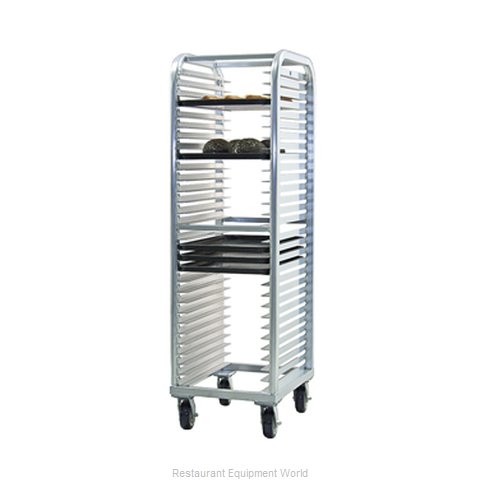 New Age 4330 Pan Rack, Bun