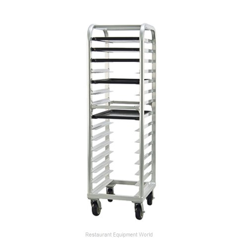 New Age 4332 Rack Mobile Bun Sheet Pan 18 x26