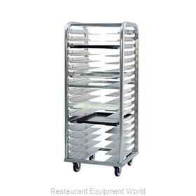 New Age 4337 Refrigerator Rack, Roll-In