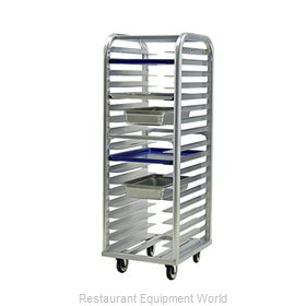 New Age 4338 Refrigerator Rack, Roll-In