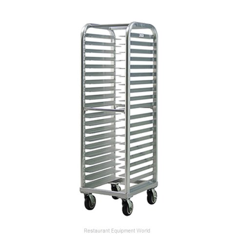 New Age 4339 Rack Mobile Bun Sheet Pan 18 x26