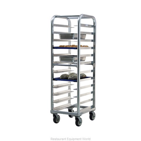 New Age 4340 Pan Rack, Universal (Magnified)