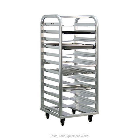 New Age 4635 Rack Roll-In Refrigerator