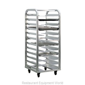 New Age 4635 Refrigerator Rack, Roll-In