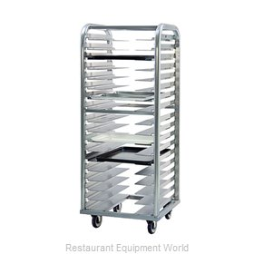 New Age 4637 Refrigerator Rack, Roll-In