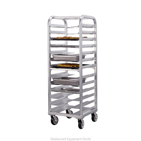 New Age 4640 Pan Rack, Universal (Magnified)