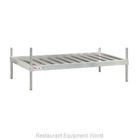 New Age 51022 Keg Storage Rack