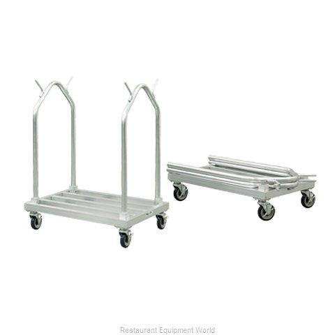 New Age 51087 Cart, Mat