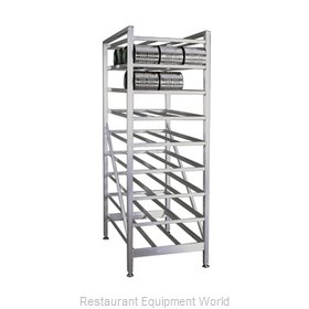 New Age 6259 Can Storage Rack