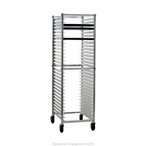 New Age 6300 Pan Racks (Magnified)
