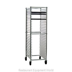 New Age 6300 Pan Racks
