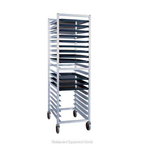 New Age 6331 Pan Racks