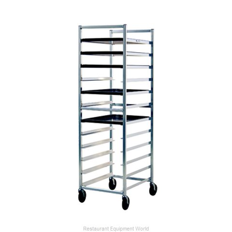 New Age 6333 Pan Rack, Bun