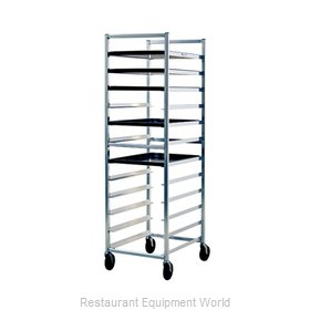 New Age 6333 Pan Racks