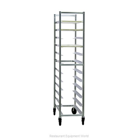 New Age 6347 Platter Rack, Mobile (Magnified)