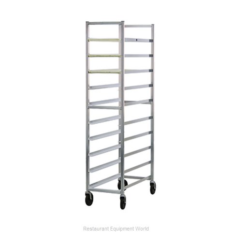 New Age 6348 Rack Platter Mobile (Magnified)