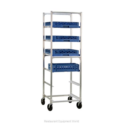 New Age 93037 Utility Rack, Mobile