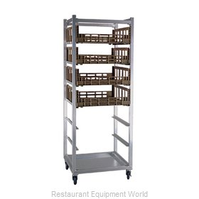 New Age 95136 Produce Crisping Rack