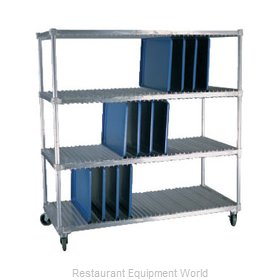New Age 95413 Tray Drying Rack