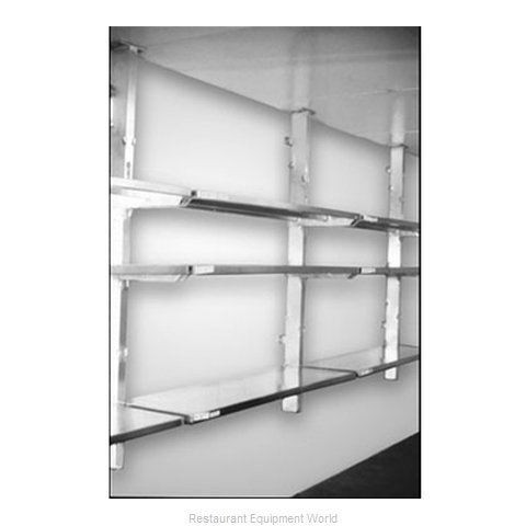 New Age 95631 Shelving Upright