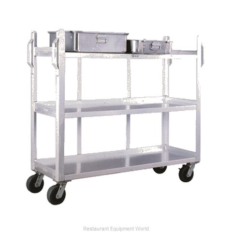 New Age 95667 Utility Cart Produce (Magnified)