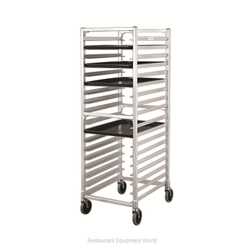 New Age 95864 Refrigerator Rack, Roll-In
