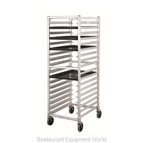 New Age 95864 Rack Roll-In Refrigerator