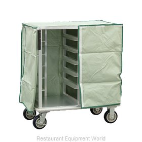 New Age 96005C Cart, Tray Delivery