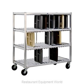 New Age 96704 Tray Drying Rack