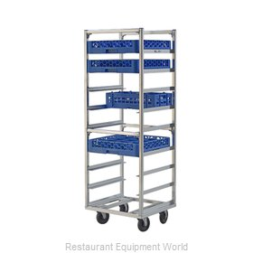 New Age 97142 Utility Rack, Mobile