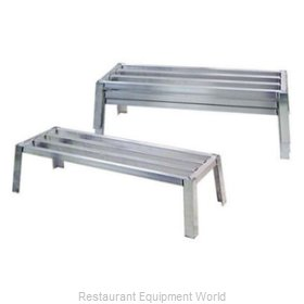 New Age 97170 Stacking Dunnage Rack