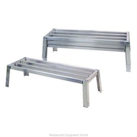 New Age 97171 Stacking Dunnage Rack