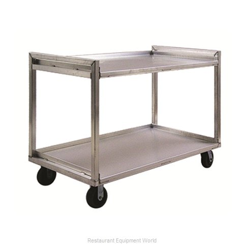 New Age 97180 Utility Cart (Magnified)