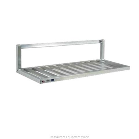 New Age 97285 Overshelf Wall-Mounted (Magnified)