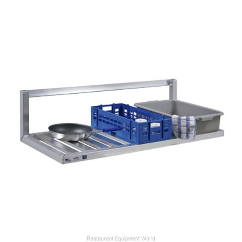 New Age 97286 Overshelf Wall-Mounted