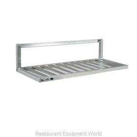 New Age 97287 Shelving, Wall-Mounted