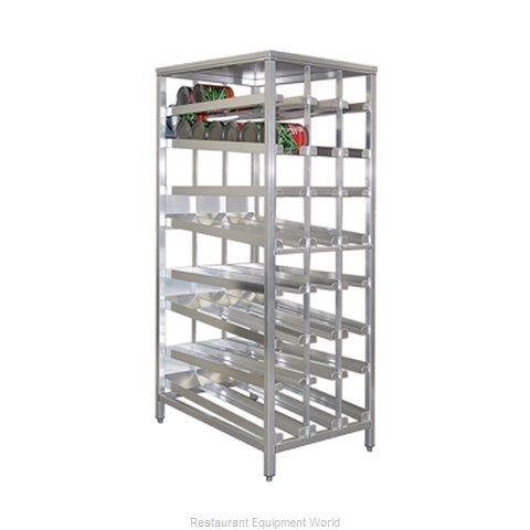 New Age 97294 Can Storage Rack