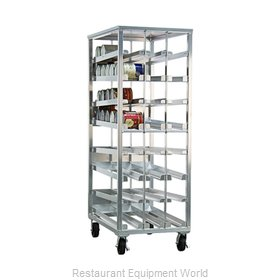 New Age 97294CK Can Storage Rack