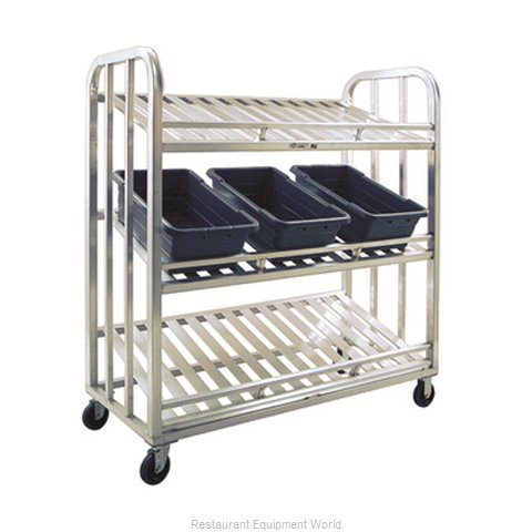 New Age 97476 Utility Cart (Magnified)