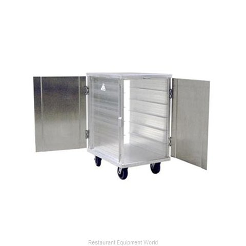 New Age 97655 Cabinet, Meal Tray Delivery