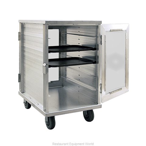 New Age 97655CD Cabinet, Meal Tray Delivery