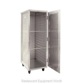 New Age 97718 Cabinet, Enclosed, Bun / Food Pan