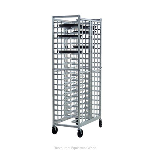 New Age 97721 Pizza Pan Rack