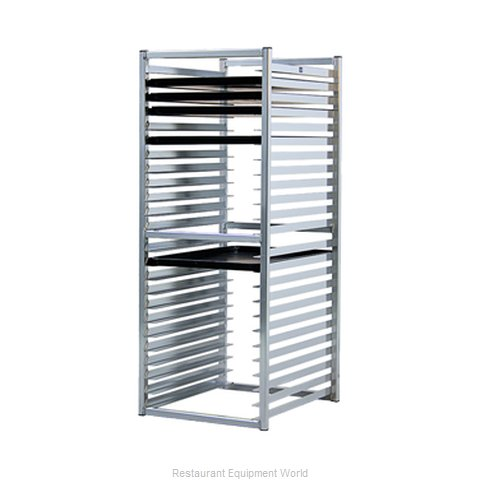 New Age 97729 Pan Insert Rack (Magnified)