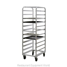 New Age 97743 Tray Rack, Mobile,  Single