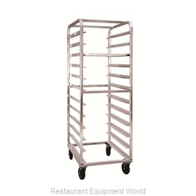 New Age 97744 Tray Rack, Mobile,  Single