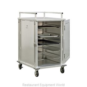 New Age 97830 Cabinet, Meal Tray Delivery