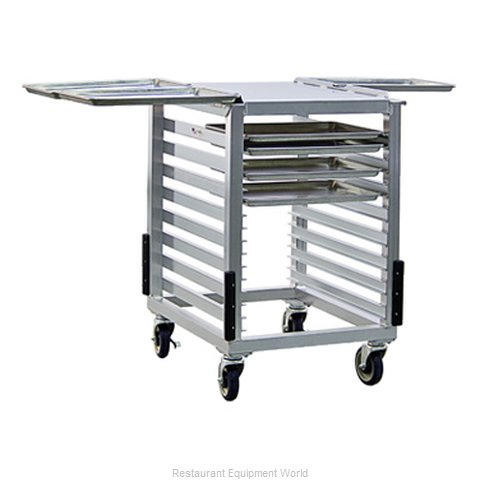 New Age 98001 Equipment Stand, for Mixer / Slicer